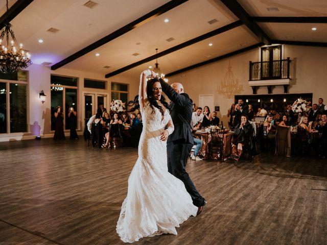 Adam DeLeo and Jessica DeLeo's Wedding in Fort Worth, Texas 41