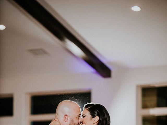 Adam DeLeo and Jessica DeLeo's Wedding in Fort Worth, Texas 42