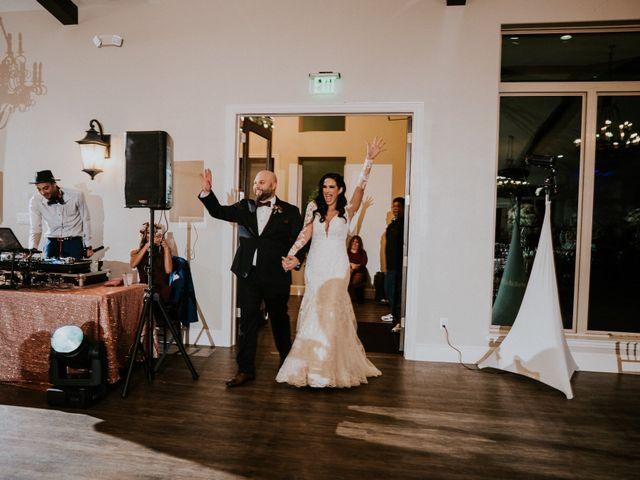 Adam DeLeo and Jessica DeLeo's Wedding in Fort Worth, Texas 47