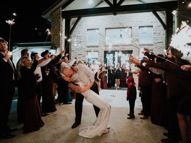 Adam DeLeo and Jessica DeLeo's Wedding in Fort Worth, Texas 49