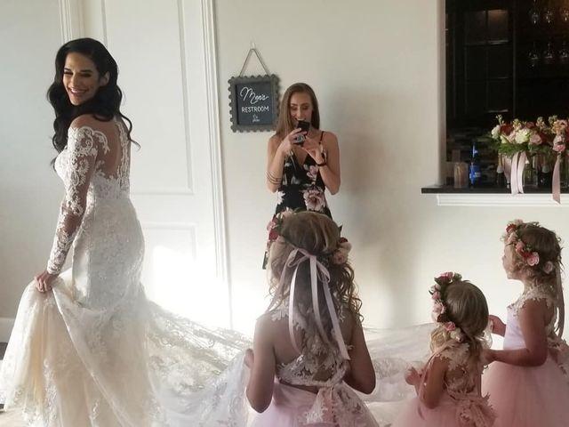 Adam DeLeo and Jessica DeLeo's Wedding in Fort Worth, Texas 51