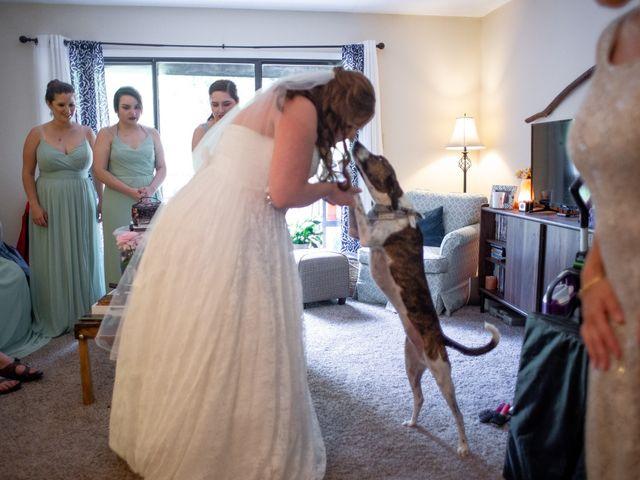 Beth and Josh's Wedding in Birmingham, Alabama 2