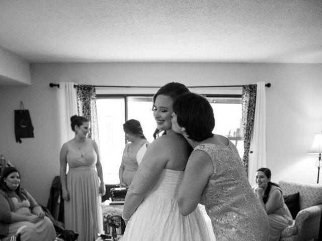 Beth and Josh's Wedding in Birmingham, Alabama 3