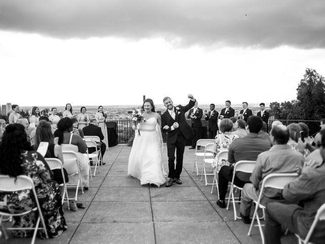 Beth and Josh's Wedding in Birmingham, Alabama 14