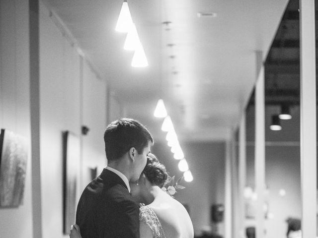 Brian and Rebekah's Wedding in Ames, Iowa 9