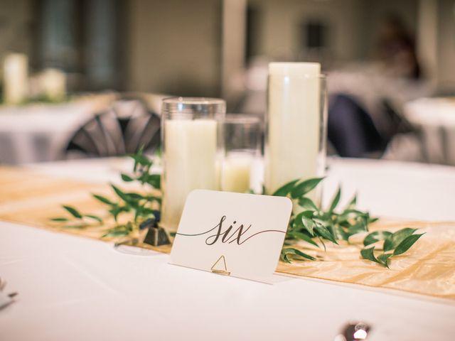 Brian and Rebekah's Wedding in Ames, Iowa 16