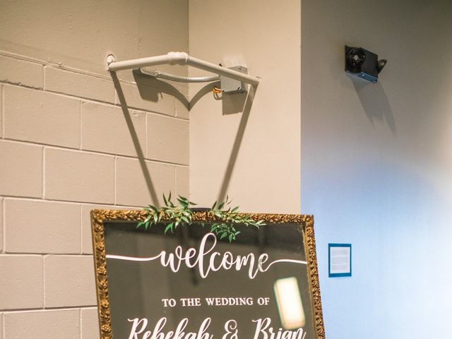 Brian and Rebekah's Wedding in Ames, Iowa 18