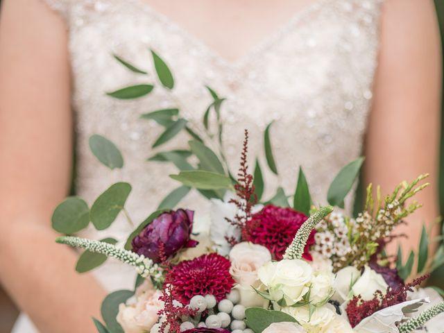 Brian and Rebekah's Wedding in Ames, Iowa 19