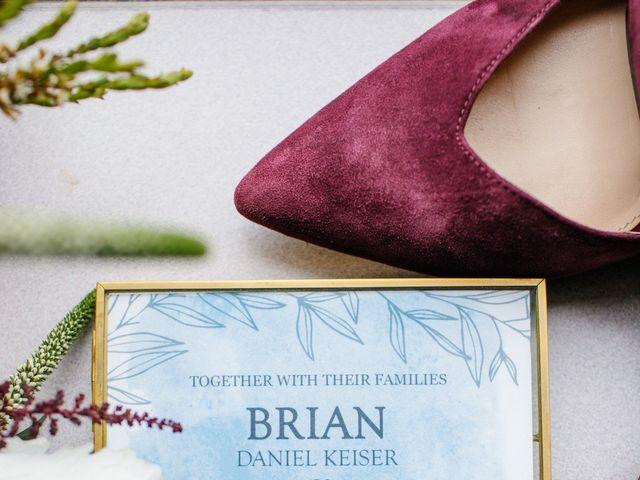 Brian and Rebekah's Wedding in Ames, Iowa 20