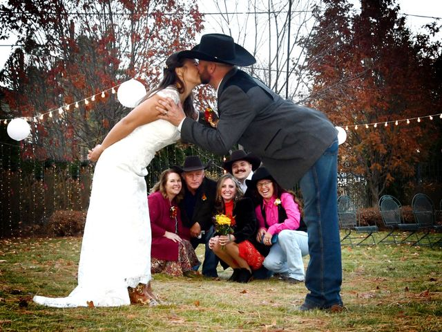 Shawn and Leslie's Wedding in Coeur D Alene, Idaho 1
