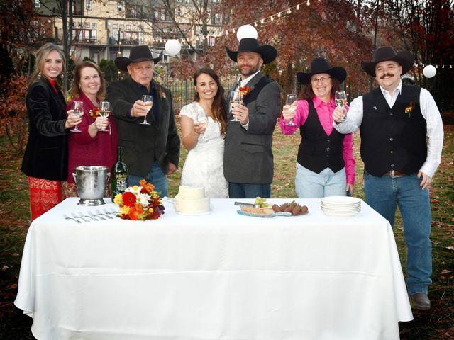 Shawn and Leslie's Wedding in Coeur D Alene, Idaho 4