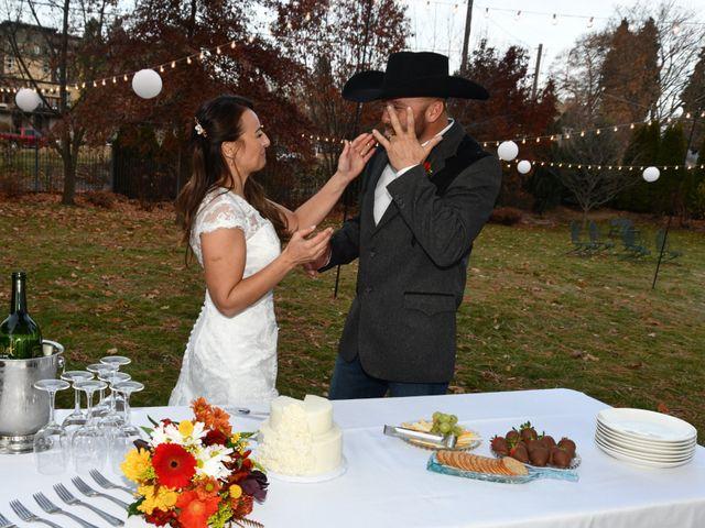 Shawn and Leslie's Wedding in Coeur D Alene, Idaho 6