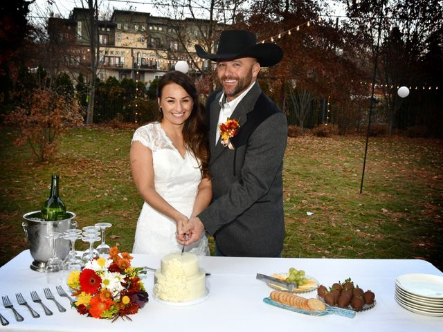 Shawn and Leslie's Wedding in Coeur D Alene, Idaho 8