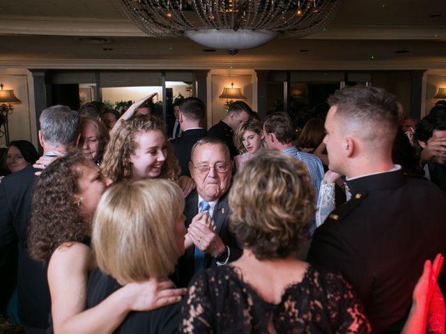 Jillian and Austin's Wedding in Tampa, Florida 5