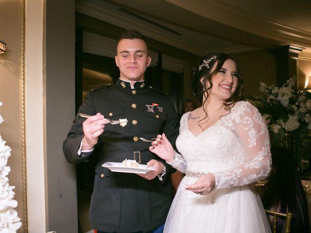 Jillian and Austin's Wedding in Tampa, Florida 6
