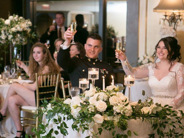 Jillian and Austin's Wedding in Tampa, Florida 7
