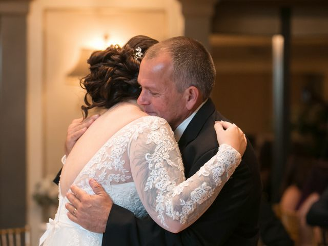 Jillian and Austin's Wedding in Tampa, Florida 9