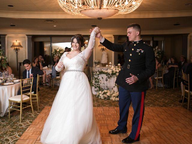 Jillian and Austin's Wedding in Tampa, Florida 10