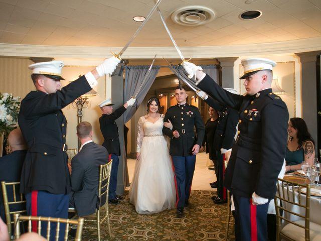 Jillian and Austin's Wedding in Tampa, Florida 11