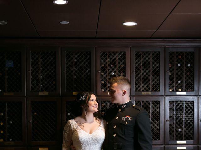 Jillian and Austin's Wedding in Tampa, Florida 12