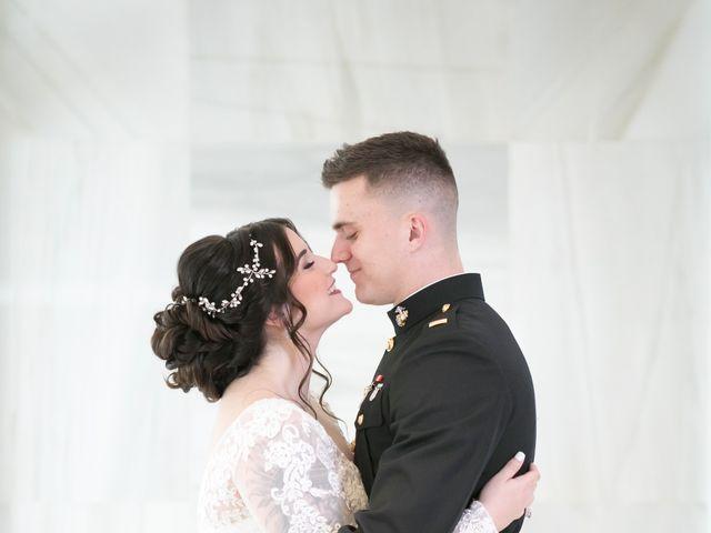 Jillian and Austin's Wedding in Tampa, Florida 13