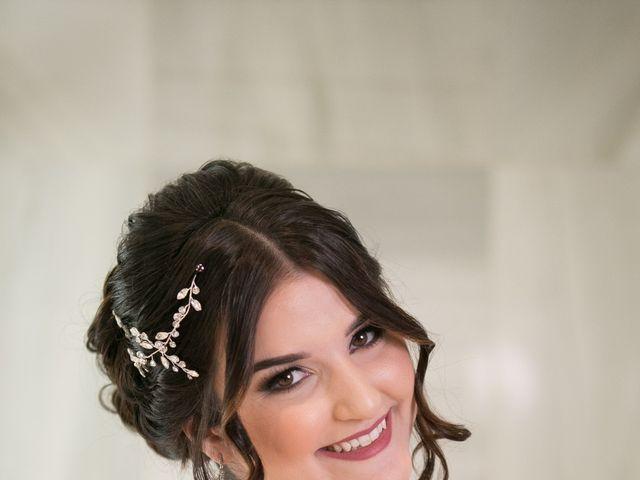 Jillian and Austin's Wedding in Tampa, Florida 14