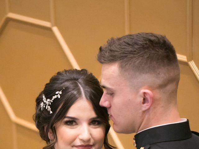 Jillian and Austin's Wedding in Tampa, Florida 17