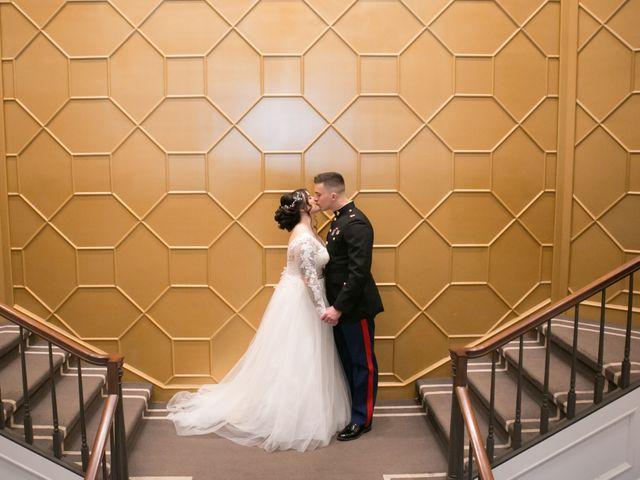 Jillian and Austin's Wedding in Tampa, Florida 1