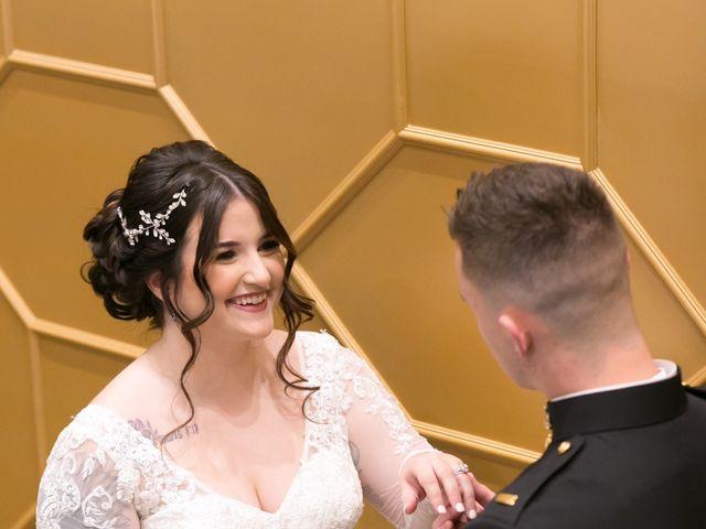 Jillian and Austin's Wedding in Tampa, Florida 18