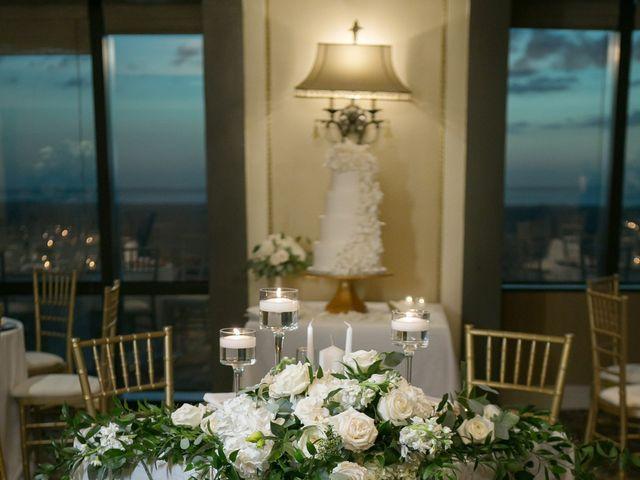 Jillian and Austin's Wedding in Tampa, Florida 22