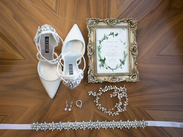 Jillian and Austin's Wedding in Tampa, Florida 35