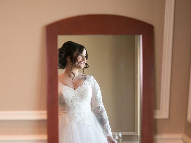 Jillian and Austin's Wedding in Tampa, Florida 36