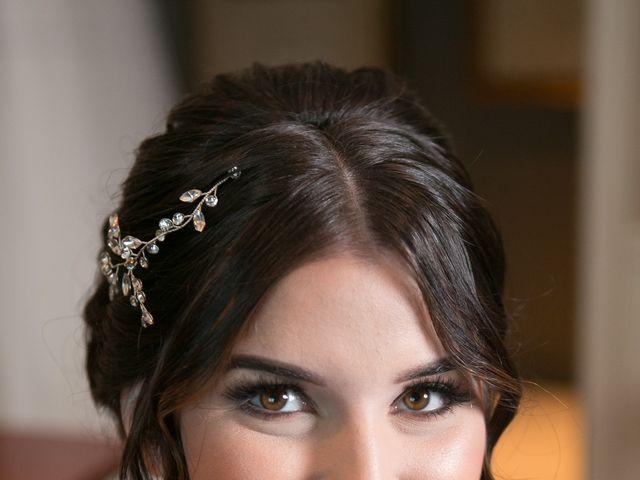 Jillian and Austin's Wedding in Tampa, Florida 38