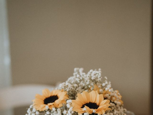 Holly and Trevor's Wedding in Mount Pleasant, North Carolina 25