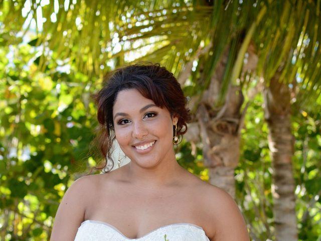 Daniel and Kyarra's Wedding in Marathon, Florida 17