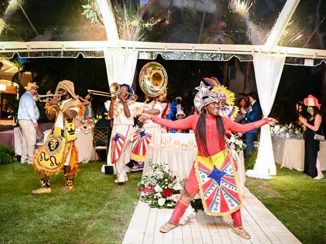 TOM and STEPHANIE's Wedding in Key Largo, Florida 5