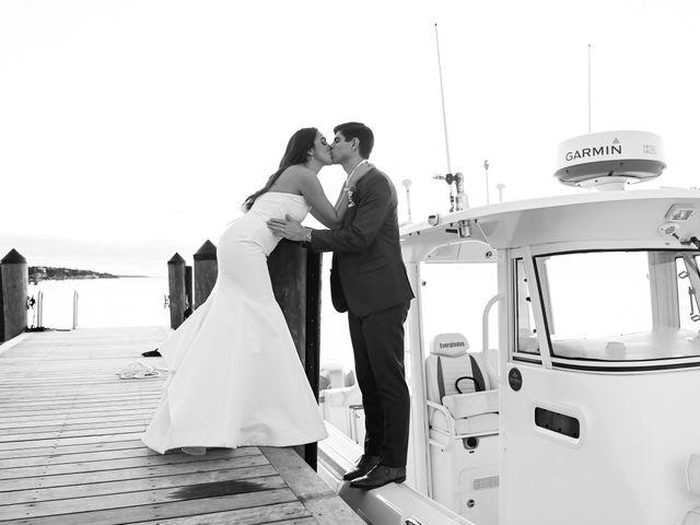 TOM and STEPHANIE's Wedding in Key Largo, Florida 8