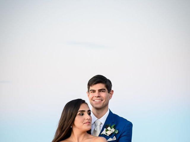 TOM and STEPHANIE's Wedding in Key Largo, Florida 9