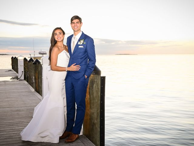 The wedding of STEPHANIE and TOM