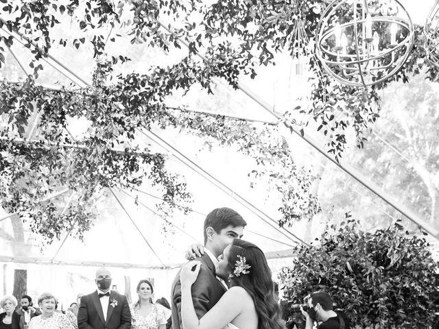 TOM and STEPHANIE's Wedding in Key Largo, Florida 11