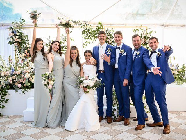 TOM and STEPHANIE's Wedding in Key Largo, Florida 13