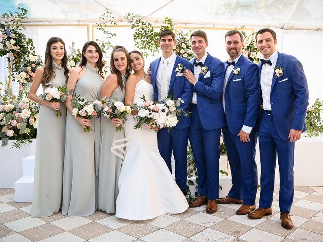 TOM and STEPHANIE's Wedding in Key Largo, Florida 14