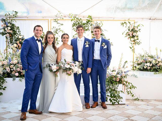 TOM and STEPHANIE's Wedding in Key Largo, Florida 15