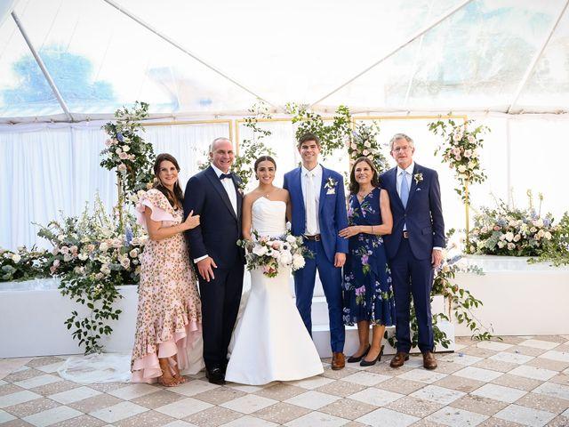 TOM and STEPHANIE's Wedding in Key Largo, Florida 16