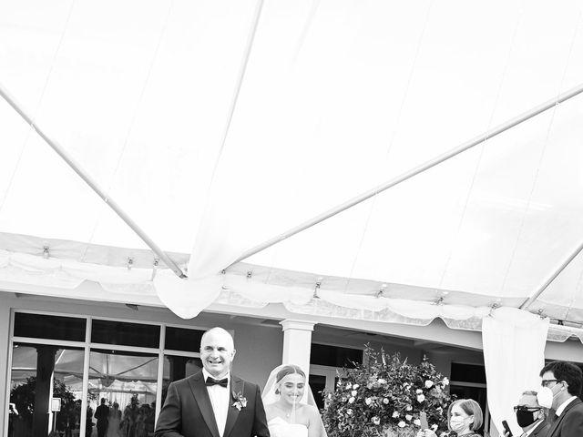 TOM and STEPHANIE's Wedding in Key Largo, Florida 18