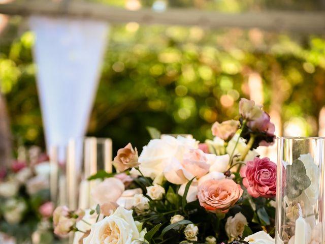 TOM and STEPHANIE's Wedding in Key Largo, Florida 20
