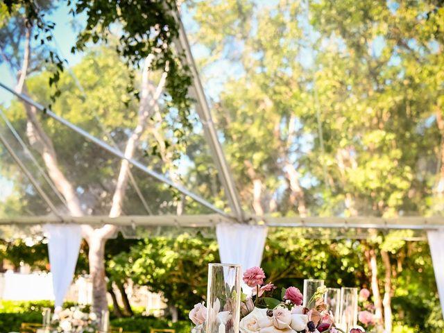 TOM and STEPHANIE's Wedding in Key Largo, Florida 22