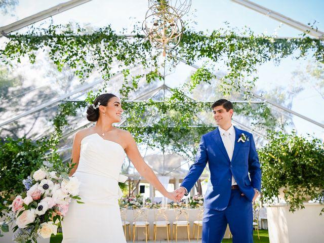 TOM and STEPHANIE's Wedding in Key Largo, Florida 24