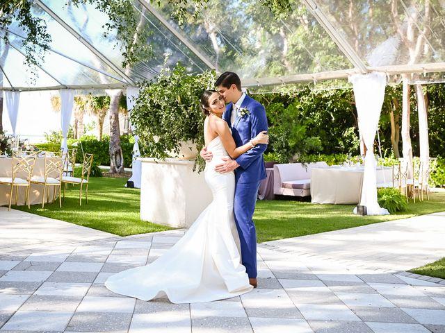 TOM and STEPHANIE's Wedding in Key Largo, Florida 25