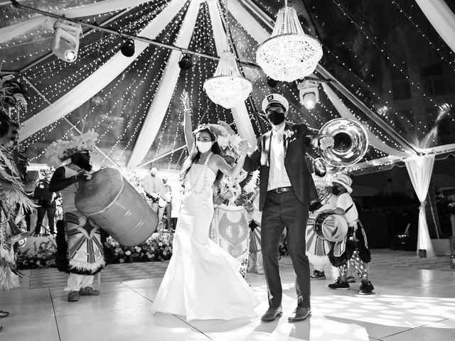 TOM and STEPHANIE's Wedding in Key Largo, Florida 52